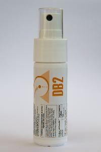 DB2 - spray 30 ml - Lot de 12 + 1 Gratuit